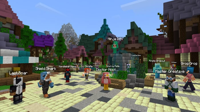 Minecraft Shaders low end pc community