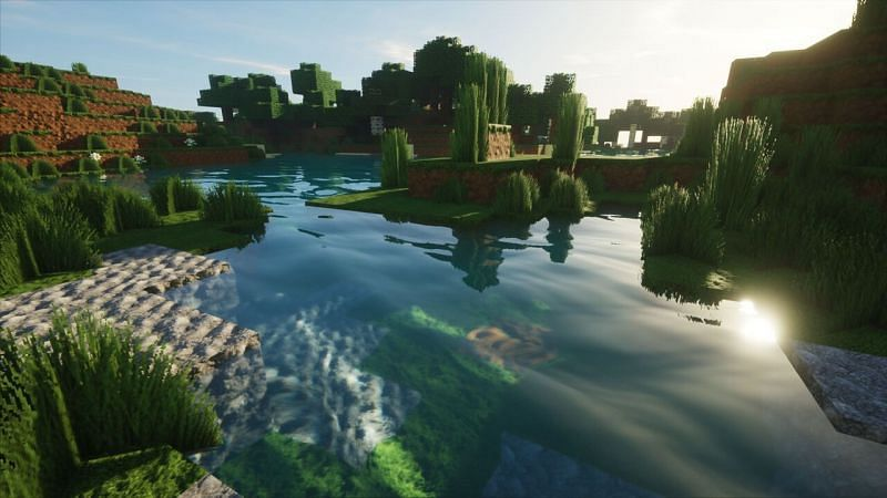Minecraft Shaders low end pc free download
